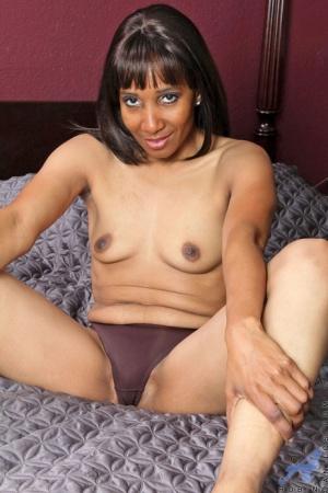 Mature Ebony Pussy Porn