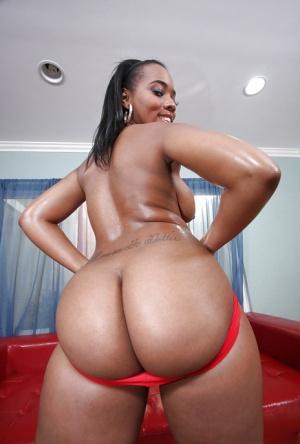 Ebony Pussy Ass Porn
